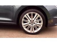 2016 SEAT Toledo 1.2 TSI 110 PS 6 Speed Manual Manual Petrol Hatchback