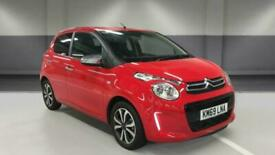 image for 2019 Citroen C1 1.0 VTi Flair (s/s) 5dr Hatchback Petrol Manual