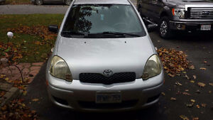 2004 Toyota Echo Base Coupe (2 door)