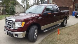 Pick-up  Ford  F-150  2009
