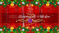 3rd Annual Twas the month before Christmas Gift & Craft Show