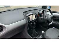 2017 Citroen C1 1.2 PureTech Flair 5dr Hatchback Petrol Manual