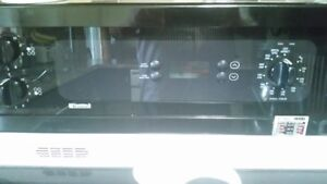 """wanted timer and clock for Kenmore 30"""" range"""