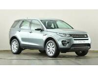 2015 Land Rover Discovery 2.2 SD4 SE Tech 5dr Auto SUV diesel Automatic
