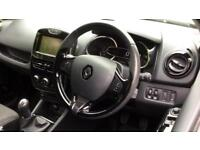 2013 Renault Clio 1.5 dCi 90 Dynamique MediaNav Manual Diesel Hatchback