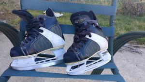 Hockey  skates for kids 5 to 6