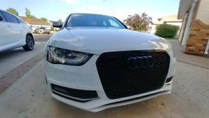 450+HP 2013 Audi S4 - Stage 2 Tune, STASIS Exhaust, Intake