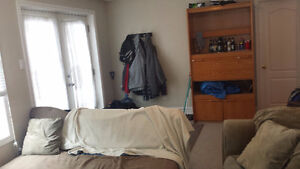 Single Room Rental in 3 Person Apartment - Available Immediately Peterborough Peterborough Area image 9