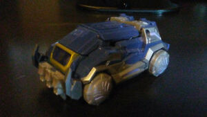 Lot Of Transformers Toys