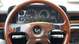 1991 Jaguar XJ6 Berline