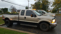 2004 Ford F-350 lariat Camionnette diesel