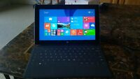 "Microsoft Surface 2 + MS Backlit ""Touch"" Keyboard -  For sale"