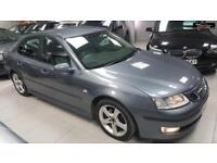 2006 SAAB 9-3 DTH VECTOR Grey Manual Diesel