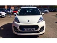 2012 Peugeot 107 1.0 Active 3dr Manual Petrol Hatchback