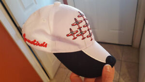 adjustable hat- Snowbirds