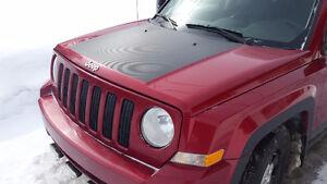 2009 Jeep Patriot North VUS 4x4