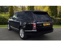 2014 Land Rover Range Rover 4.4 SDV8 339hp Vogue SE 5dr Automatic Diesel 4x4