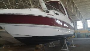 2005 Chaparral 260 Signature well maintained, new enclosure Belleville Belleville Area image 4