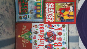 Christmas Craft Books