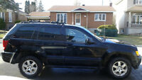 2008 Jeep Grand Cherokee SUV, VGM