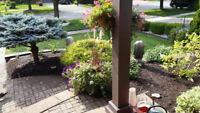 SPRING CLEANUPS and Lawn Maintenance