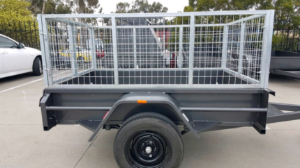 $30 hire 8×5  trailer 24 hours