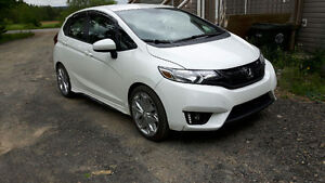2015 HONDA FIT FULL LOAD ONLY 26 000 KM WOW $13500 WOW