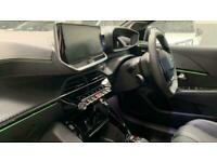 2021 Peugeot E-208 50kWh GT Auto 5dr Hatchback Electric Automatic