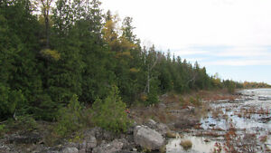 Waterfront Lot For Sale - 15 Rita Cres Tobermory Kitchener / Waterloo Kitchener Area image 2