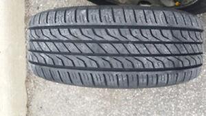 "Honda odyssey 16"" Rim & P225/60R16 tires"