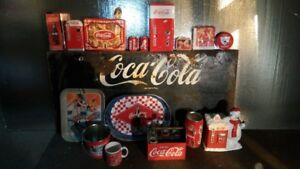 coca cola/coke stuff