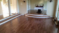 PROFESSIONAL FLOORING INSTALLER AVAILABLE