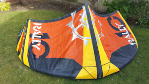 2014 Slingshot Rally 10m Kite