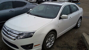 2010 Ford Fusion Sedan **  HUGE REPO SALE COME TO THE LOT