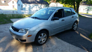 2006 Ford Focus - As Is - Parts or Repair