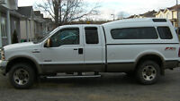 2005 Ford F-250 Lariat Camion - Full Equip