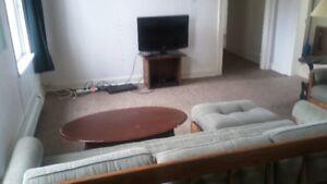 2 bedroom Port Elgin apartment
