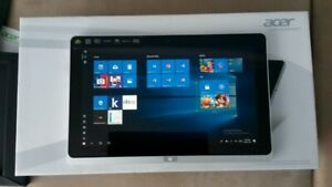 Acer Iconia W700 i5 Windows 10 Tablet 256 gb ssd