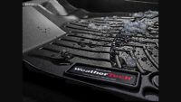 Weathertech mats for Ford/Lincoln