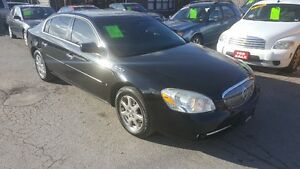2008 Buick Lucerne CXS *** FULLY LOADED *** SALE PRICED $5995