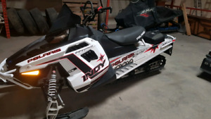 Polaris Indy lite 144 with Electric Start