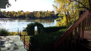 WATERFRONT ILE-BIZARD West Island Greater Montréal image 3