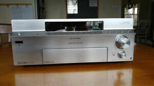 SONY 170 WPC RECEIVER w POWER