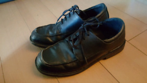 Boys dress shoes