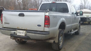 2006 Ford F-350 Lariat Pickup Truck REDUCED FOR QUICK SALE!! Kingston Kingston Area image 4