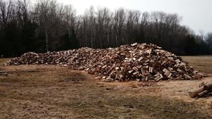 Firewood for sale