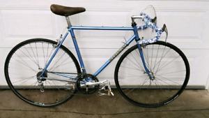 Vélo de route Marinoni 52 cm colombus Vintage