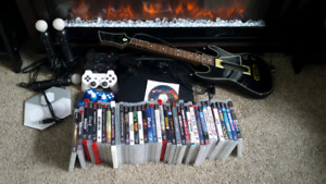 FS: PS3 Sony PlayStation 3 with games etc