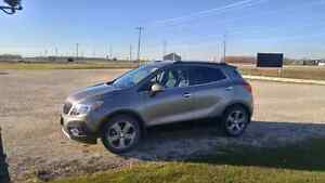 2013 Buick Encore For sale