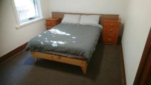 Devonport bedrooms
